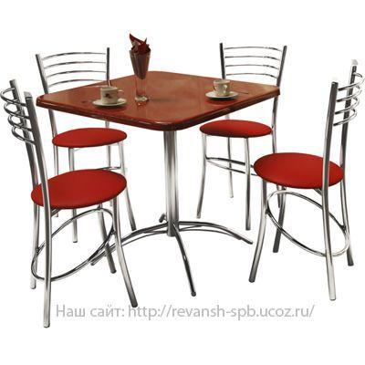 Производство мебели на металлокаркасе для кафе, баров, дома.