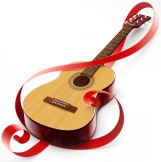 Репетитор игры на гитаре, уроки игры на гитаре, синтезаторе, фле