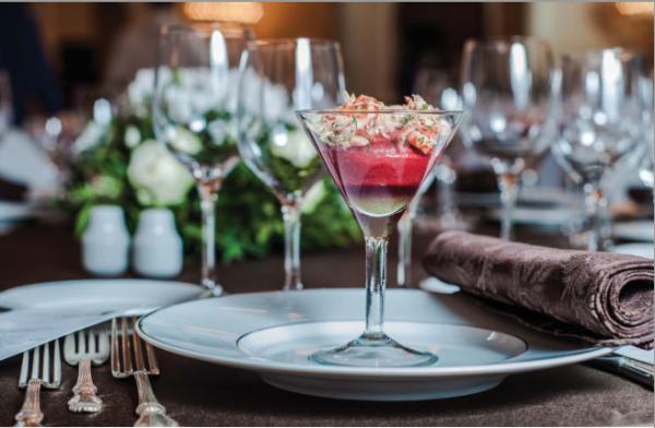 1 Cвадебный ресторан Antre в СПб – роскошный банкетный зал для свадьбы в Санкт-Петербурге на самый взыскательный вкус