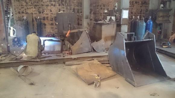 Ковш стандартный CATERPILLAR 0,7 м3