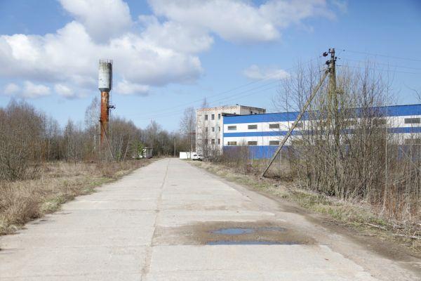 Продается деревообрабатывающий комплекс