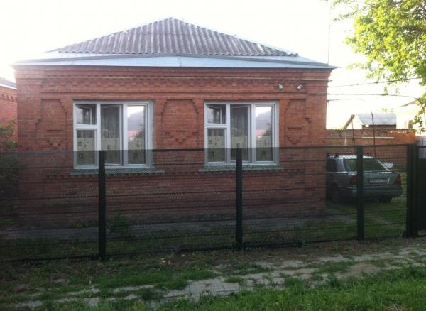 Меняю дом 40 км от Краснодара, 150 км до моря на квартиру в Санкт-Петербурге