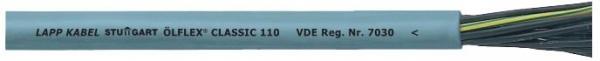 Кабель OLFLEX 110 4G2,5