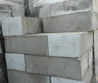 Полистиролбетонные блоки Перемычки СПБ.