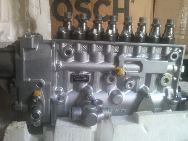 Насос Bosch топливный 0402698818 на Камаз Евро-3