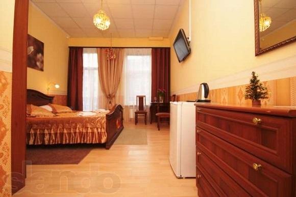 отдых в уютном мини-отеле