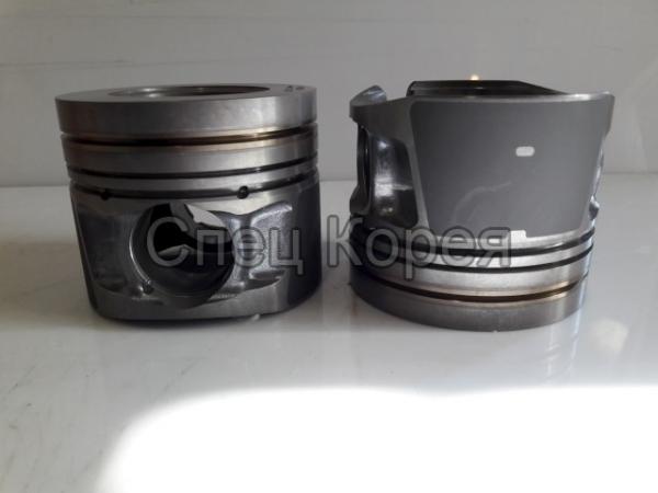 Поршень двигателя Cummins ISF 2.8 Газель-Бизнес, Некст 4995266