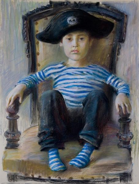 Заказать портрет санкт петербург