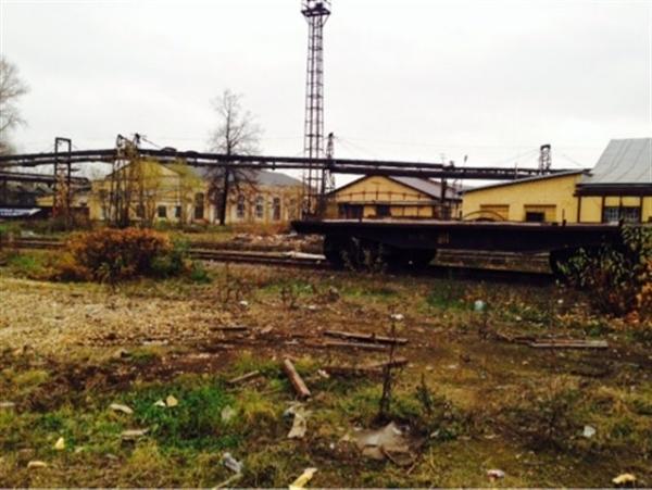 Продажа производственного здания 1280 кв м на территории ижорских заводов