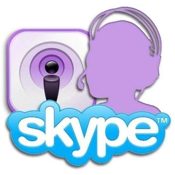 English & Espanol по Skype