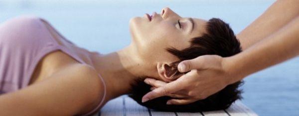 Холистический пульсационный массаж. Обучение в СПб