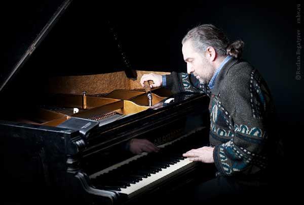 Настройка пианино в Санкт-Петербурге и области