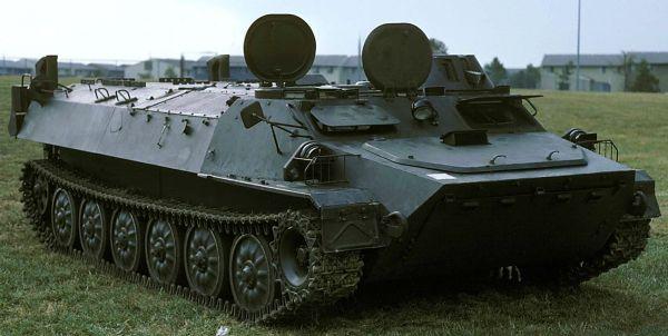 Покатушки на танке/вездеходе 25-26 марта