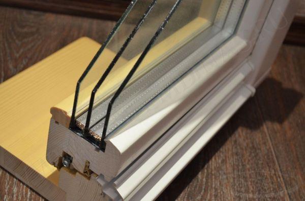 Как сделать стеклопакеты дома