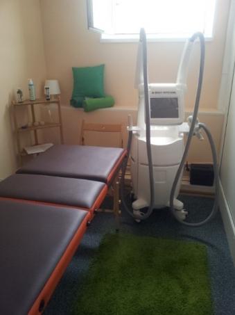 Сдаётся массажный кабинет в студии массажа