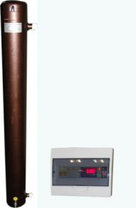 Электрокотел индукционный