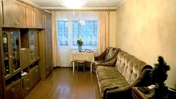 2-к квартира от собственника