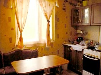 Квартира в п. Первомайское 3 комнатная