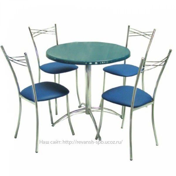 Комплекты и единичные модели мебели для кафе, бара, ресторана.