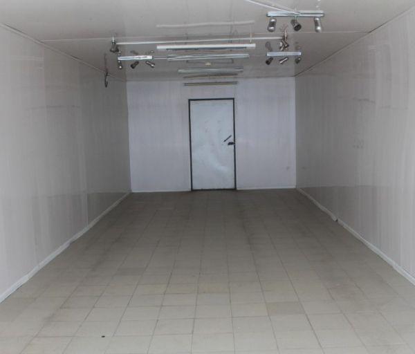 Миниатюрный склад 15м2 под хранение вещей,  товара.