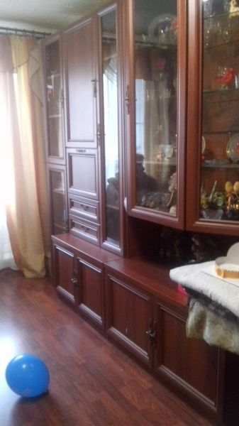 Продам 3х. к. квартиру в Гатчинском р-не, пос. Малое Верево