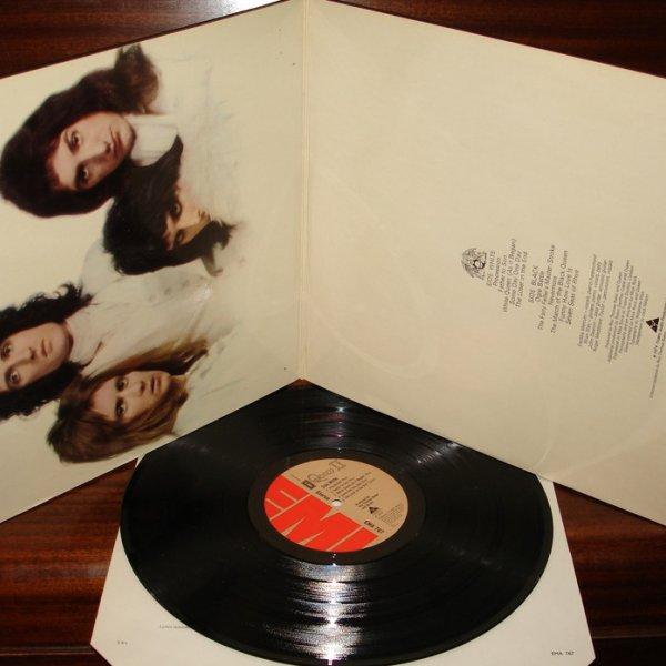 Пластинка виниловая Queen - Queen II (UK)