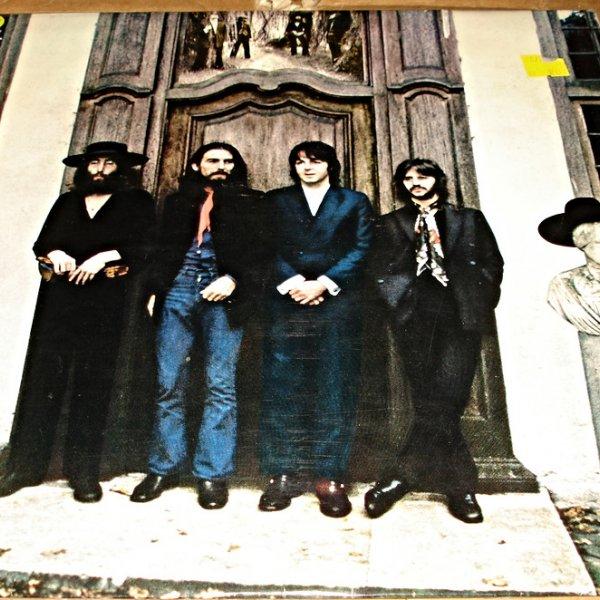 Пластинка виниловая  The Beatles – Hey Jude(UK)