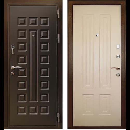 Металлическая Дверь Кондор Х2