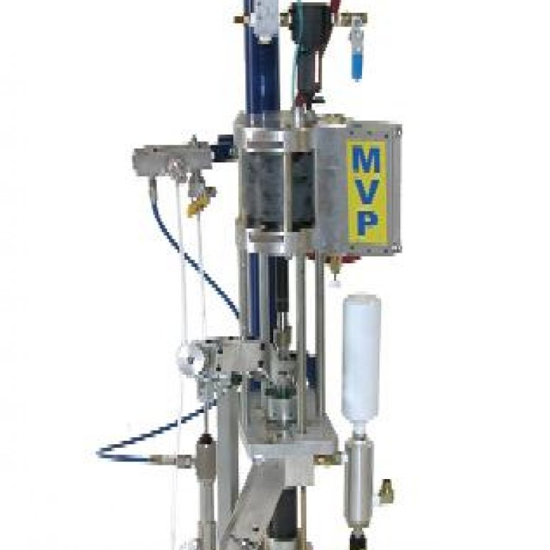 Установка для напыления гелькоута UltraMAX.