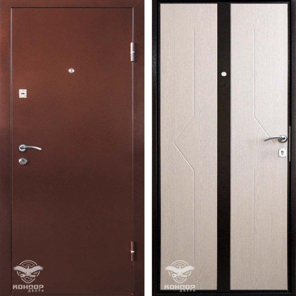 Входная металлическая дверь Кондор Сапсан 1