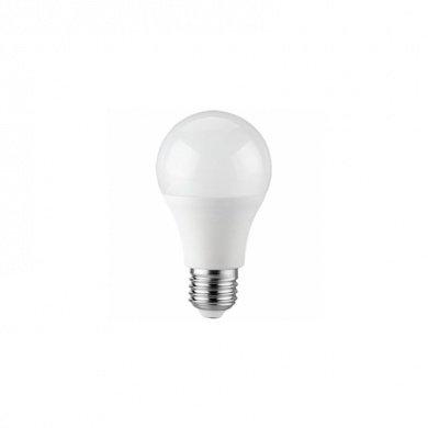 Лампа светодиодная LED 7вт Е27