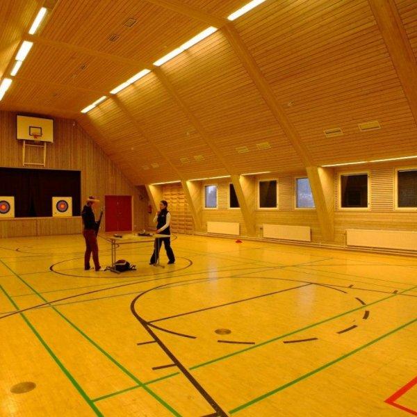 Молодежный языковый лагерь в Финляндии.