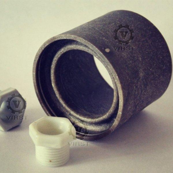Серийное производство пластиковых,  латунных и алюминиевых деталей