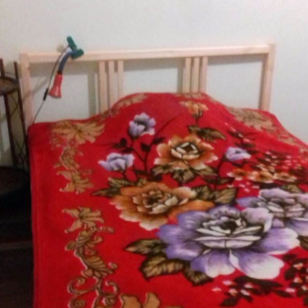 Кровать с матрасом 2-х спальная,  новая