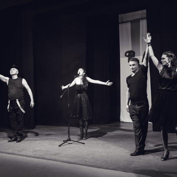 Театральная студия.  Актёрское мастерство