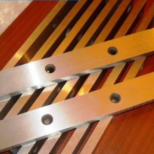 Купить Ножи 510х60х20 гильотинные.  Комплекты ножей в наличии