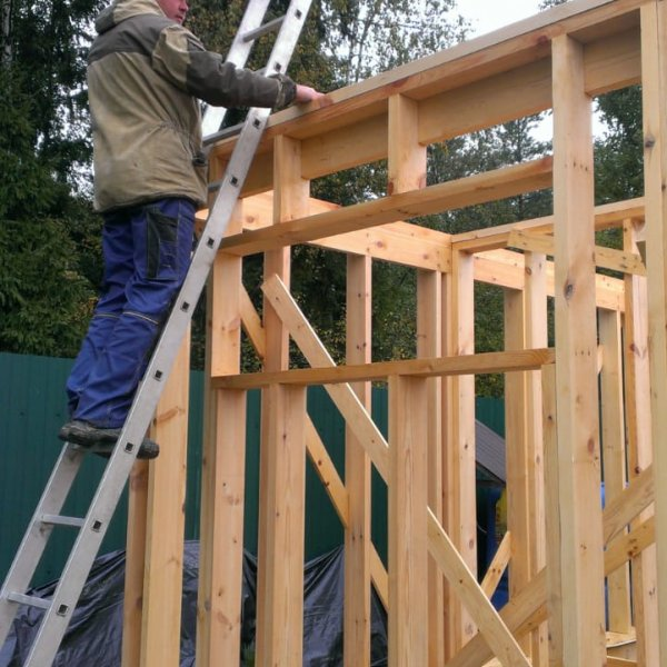требуются бригады строителей -монтажников