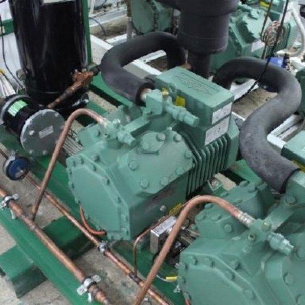 Холодильное оборудование на базе Bitzer 4EC – 6. 2