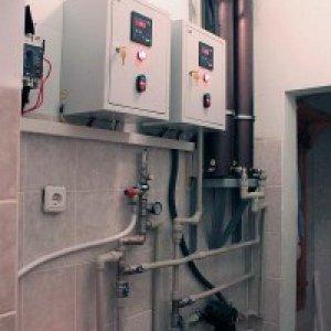 Индукционные котлы для отопления частного дома цены
