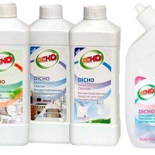 Купить :  Средства для чистки дома-100 процентов натурально