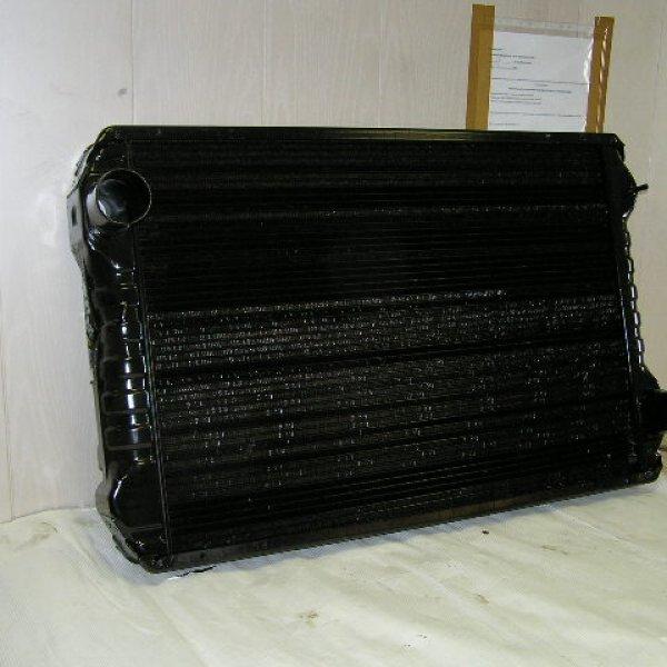 радиатор Daewoo Ultra Novus DE12TIS