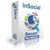 InSocial - Social Marketing FB. Партнерыиз фейсбук
