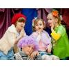 Актерское мастерство для детей от 4 лет