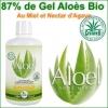 Алоэль -напиток красоты и здоровья
