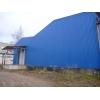 Аренда склада/производства от 320 м2 #Теплый ангар #Аренда производства