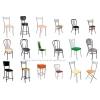 Барные, банкетные и классические стулья на заказ.