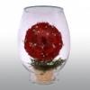 Цветы в стекле (вакуум) Таиланд.