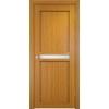 Двери экошпон модель  Ливорно 01,01-2, 05 остекленная
