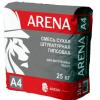 ARENA A4 - Смесь сухая штукатурная гипсовая для внутренних работ