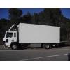Грузоперевозки на Volvo до 6 тонн гидроборт